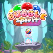 Bubble Spirit - Matching game icon