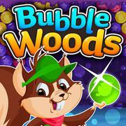 Bubble Woods - Matching game icon