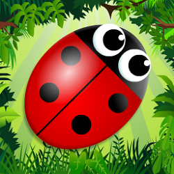 Bug Match - Arcade game icon
