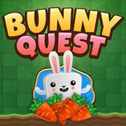Bunny Quest - Puzzle game icon