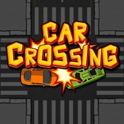 Car Crossing - Skill game icon