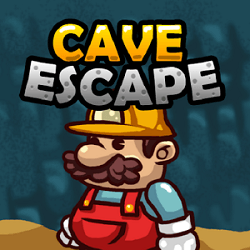 Cave Escape - Adventure game icon