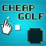 Cheap Golf - Arcade game icon