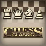 Chess Classic - Skill game icon