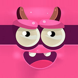 Chin Up Shin Up - Arcade game icon