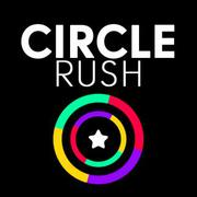 Circle Rush - Arcade game icon
