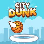 City Dunk - Arcade game icon
