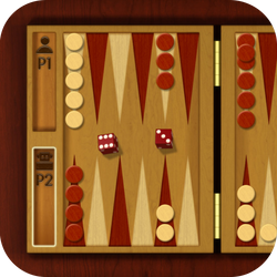 Classic Backgammon - Board game icon