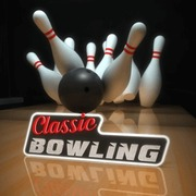 Classic Bowling - Sport game icon