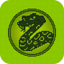Classic Snake HTML5 - Classic game icon