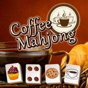 Coffee Mahjong - Puzzle game icon