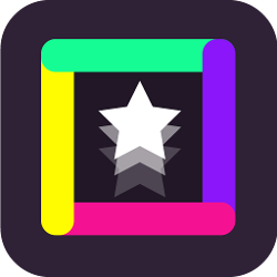 Color Blocks - Arcade game icon