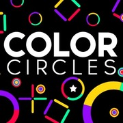 Color Circles - Skill game icon