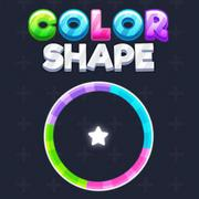 Color Shape - Arcade game icon