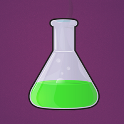 Combo Mester - Alchemy - Puzzle game icon