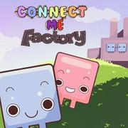 Connect me factory - Puzzle game icon