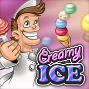 Creamy Ice - Skill game icon