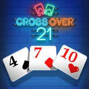 Crossover 21 - Card game icon