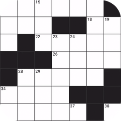 Crossword - Puzzle game icon