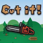 Cut It! - Puzzle game icon