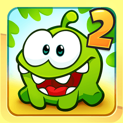 Cut the Rope 2 - Adventure game icon