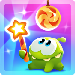 Cut the Rope: Magic - Arcade game icon