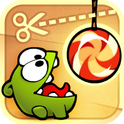 Cut The Rope - Classic game icon