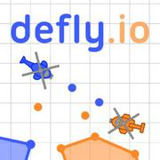 Defly.io - Multiplayer game icon