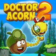 Doctor Acorn 2 - Puzzle game icon