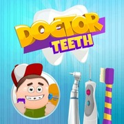 Doctor Teeth - Girls game icon