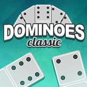 Dominoes Classic - Puzzle game icon