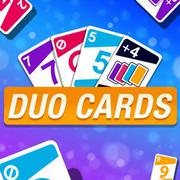Duo Cards - Card game icon