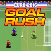 Euro 2016: Goal Rush - Sport game icon