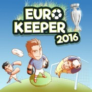 Euro Keeper 2016 - Sport game icon