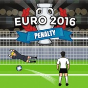 Euro Penalty 2016 - Sport game icon