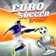 Euro Soccer Sprint - Sport game icon