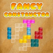 Fancy Constructor - Action game icon