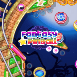 Fantasy Star Pinball - Arcade game icon