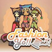 Fashion Yo!! - Girls game icon