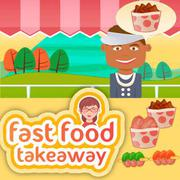 Fast Food Takeaway - Skill game icon