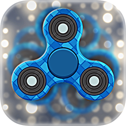 Fidget Spinner Creator - Arcade game icon