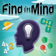 Find In Mind - Puzzle game icon