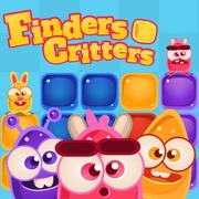 Finders Critters - Matching game icon