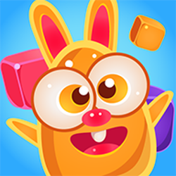 Fingers Critters - Arcade game icon
