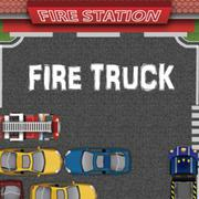 Fire Truck - Puzzle game icon