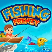 Fishing Frenzy - Skill game icon