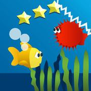 Fishy Rush - Arcade game icon