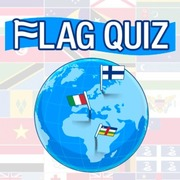 Flag Quiz - Puzzle game icon