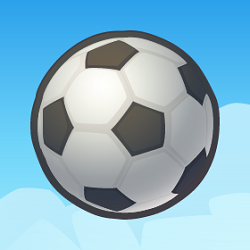 Flappy Ball - Sport game icon