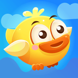 Flappy WOW - Arcade game icon